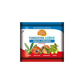 Fungicida con acción Bactericida