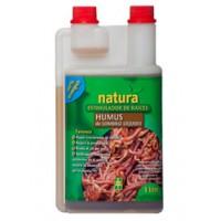 Fertilizante Ecológico Líquido Humus 1 lt.