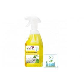 Limpiador para Baños Ecológico