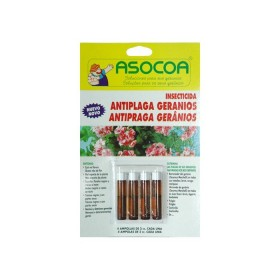 Antiodio para Rosales y Otras Plantas
