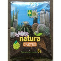 Sustrato Cactus de Flower