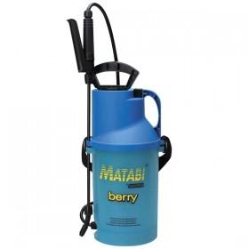 Pulverizador de Presión Matabi Berry 5
