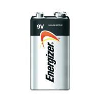 Pila de 9 V de la marca Energizer