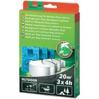 Recambio Lámpara para Exterior Anti-mosquitos