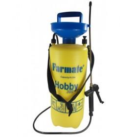 Pulverizador Presión Previa de 8 litros
