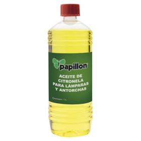 Aceite para Lamaparas y Antorchas con Citronella