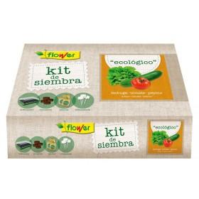 Kit de Siembra Ecológico de Flower