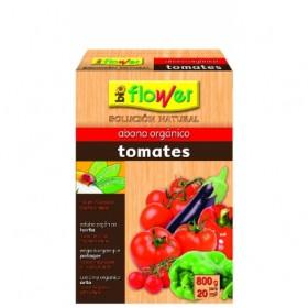 Abono Orgánico para Tomates