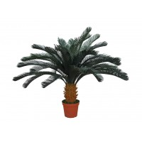 Planta Artificial de Cyca