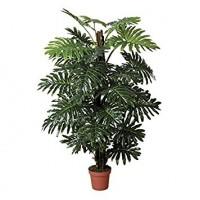 Planta Artificial de Filodendro Grande