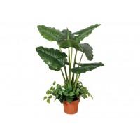 Planta Artificial de Taro