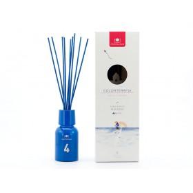 Ambientador Colorterapia Azul