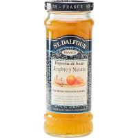 Mermelada de Jengibre y Naranja St. Dalfour
