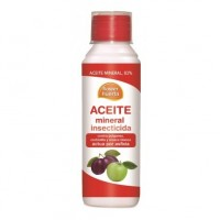 Aceite Mineral Insecticida