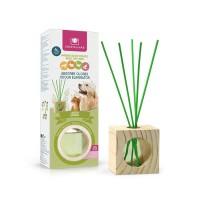 Mikado Absorbe Olores Para Mascotas de Aroma a Jardín