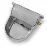 Bebedero  de Aluminio para Animales