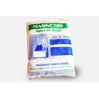 Sales de Magnesio para Baño