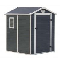 Caseta de Resina Modelo Marena de 2.47 m2