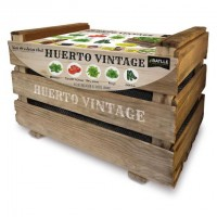 Huerto Vintage Ecológico