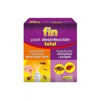 Pack Desinfección Total