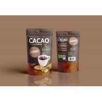 Cacao con Panela