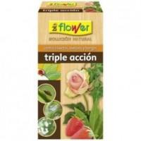 Insecticida de Triple Acción de Flower