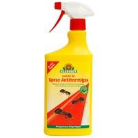 Spray Contra Hormigas Ecológico