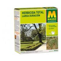 Herbicida Total de larga duración
