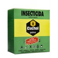 Insecticida en Polvo contra hormigas y cucarachas