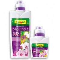 Fertilizante para Orquídeas de Flower