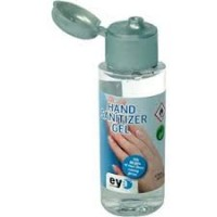 Gel desinfectante 125 ml