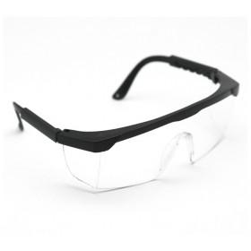 Gafas Protectoras de moldura negra
