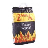 Carbón Vegetal para Barbacoas 2.5 kilos