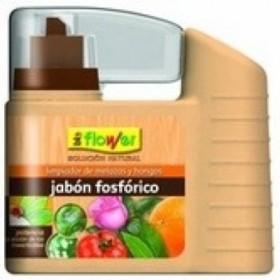 Jabón Fosfórico de Flower