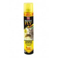 Insecticida para eliminar Avispas y Avisperos