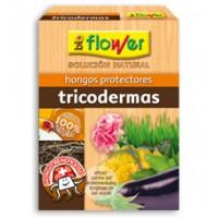 Tricodermas de Flower