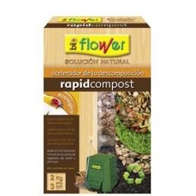 Acelerador Rapidcompost de Flower