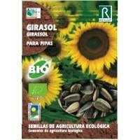 Semilla Ecológica de Girasol
