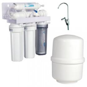 Osmosis Inversa de 5 etapas
