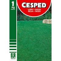 Césped Especial