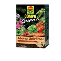 Abono Universal de Guano Natural